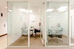 The Body Shop Global Headquarters by Maris Interiors, Croydon – UK » Retail…