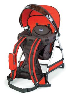 Baby Travel Gear We Love