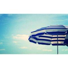 #estate #azzurro