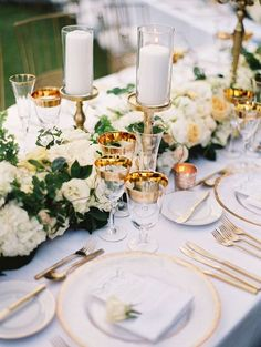 Featured Photographer: Lane Dittoe; Wedding reception decor idea.