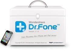 Wondershare Dr.Fone Crack + Key incl Full Free Download