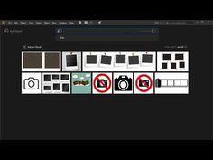 Vídeo Aula Adobe Illustrator CC 2018. Interface