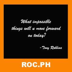 #Affiliate #AffiliateMarketing #AffiliateManager #ROCPH #WorkAtHome #TonyRobbins