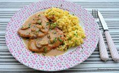 Șnițel cu sos de smântână și ciuperci – rețeta de Rahmschnitzel. Schnitzel in creamy mushroom sauce. #savoriurbane #retetanoua . ❤ Reteta la linkul de pe profilul meu @oanaigretiu ❤ . #rahmschnitzel #schnitzel #creamysauce #mushrooms #mushroomsauce #cream #porkschnitzel #simplerecipes #escalope #scaloppine #onmyplate #onmytable #snitel #ciuperci #soscremos #smantana #mancarebuna #delicious #retetabuna #foodideas #instaschnitzel #foodgasmic #goodfood Romanian Food, Cordon Bleu, Pork Recipes, Carne, Risotto, Food And Drink, Cooking, Ethnic Recipes, Pork