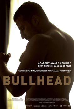 Głowa byka / Rundskop / Bullhead (2011, Michaël R. Roskam) #MatthiasSchoenaerts