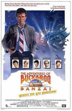 Best sci fi movie EVER!1984