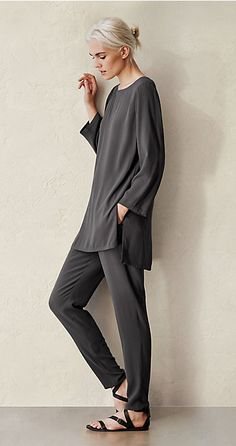 Our Favorite Fall/Winter Looks & Styles for Women | EILEEN FISHER | EILEEN FISHER