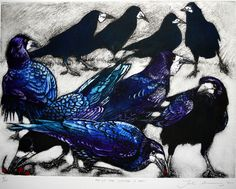 Julia Manning   Somerset Artist & Printmaker  Prints   Page 1