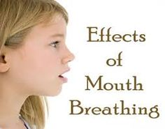 Are you a mouth breather? Are you aware of the effects of mouth breathing? Do you know your oral health problems when you breathe through mouth? If you would like to know your odds of developing oral issues occurring from mouth breathing, this article helps you. Below is the important information regarding mouth breathing, keep reading!!