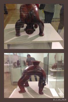 @Museo Soumaya