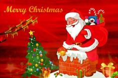 Merry Christmas and Happy New Year 2020 : Find out the best merry christmas and happy new year 2020 images, wishes, quotes, messages and wallpapers along with chinese new year 2020 images. Happy Christmas Day Images, Christmas Images For Facebook, Merry Christmas Wishes Text, Send Christmas Cards, Merry Christmas Pictures, Noel Christmas, Merry Christmas And Happy New Year, Christmas Greetings, Merry Xmas