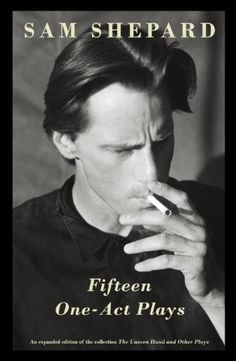 Fifteen One-Act Plays (Vintage Contemporaries) by Sam She…