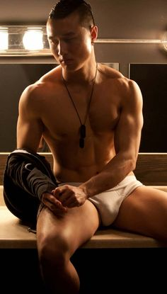 Asian Male.  Gay Places.  #gay, #hotmen,