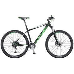 Scott Aspect 940 Bisiklet 29 27 Vites (2016) Siyah/yeşil 2.505,00 TL ve ücretsiz kargo ile n11.com'da! Scott Dağ Bisikleti fiyatı Bisiklet