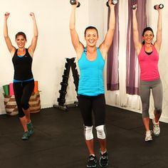 Get Back to Basics With This 10-Minute Strength-Building Workout