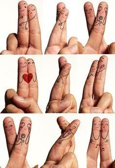 Não há nada mais belo do que o amor correspondido. #amor #casamento