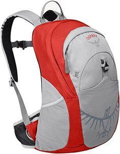 bcfbbab2186 Favorite Camping Gear | Osprey Kids 18Litre Jet Daypack Cherry Shake One  SizeOsprey Kids 18Litre Jet