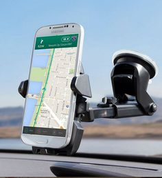 WOW! 20 Amazingly Useful Car Accessories for Under $100. Where have these been in my life!? #spon #gadgets
