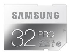 Samgsung Pro Evo Class 10 UHS 90R/80W 32GB Memory Card With Adapter Get yours here http://www.ezonephone.com/