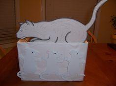 Mouse Paint box story