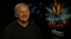 Victor Garber Exits 'Legends of Tomorrow'! | Serpentor's Lair