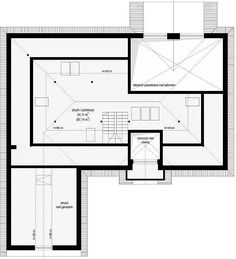 a full screen view of Modern House Design, House Plans, Floor Plans, How To Plan, Bungalows, Gallery, Home Decor, Home Plans, Decoration Home