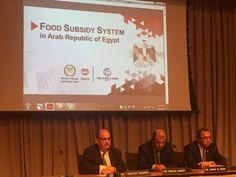 وكالة الأخبار الاقتصادية والتكنولوجية : خبراء البنك الدولي يُشيدون بوضوح خطة مصر 2030