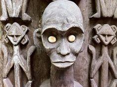 Akodessewa, el lugar de magia negra más grande del mundo #viajes