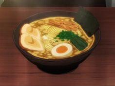 Картинка с тегом «anime, food, and soup»