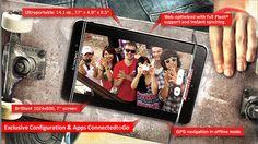 Tablet ConnectedtoGo