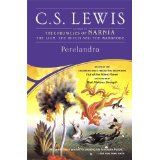 Perelandra (Space Trilogy, Book 2) (Paperback)By C. S. Lewis