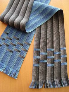 Sheila O'Hara | double weave twill