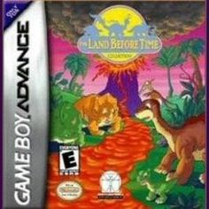 The Land Before Time Collection