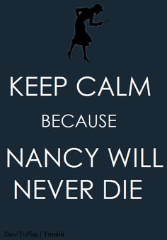 Wins the RePin Nation... again. The awesome Nancy Drew, I take it. 7.28.13