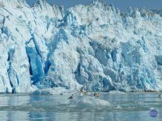 Viaje a Groenlandia con Tierras Polares (Laurinha B.)