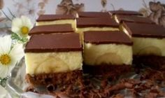 Archívy Recepty - Page 2 of 137 - Babičkine rady Kolaci I Torte, Cakes And More, Yummy Cakes, How To Make Cake, Nutella, Cake Decorating, Sweet Tooth, Cooking Recipes, Yummy Food