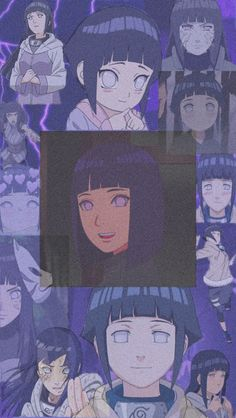 Hinata Hyuga Wallpaper