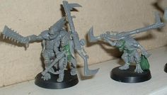 Kroot Younglings