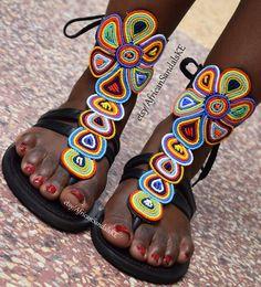 ed82aa9e2 ON SALE GLADIATOR Sandals