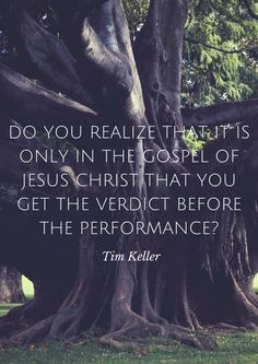 "one of the best quotes and sermons. ""The Freedom of Self-Forgetfulness"" by Tim Keller"