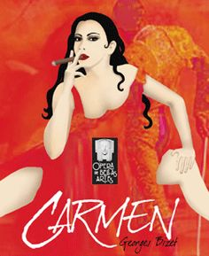the opera carmen and gender roles With women in command, the met opera addresses a gender gap will be the met's first opera by a woman since 1903 it includes just three solo roles.