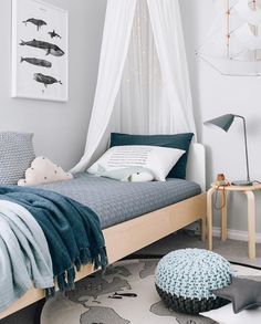 A dreamy kid's room - Is To Me | @oh.eight.oh.nine