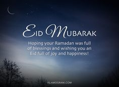 The 25 best eid greeting cards images on pinterest e cards eid islamogram to download free islamic greeting cards m4hsunfo
