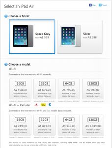 Apple today sprung the Retina iPad Mini on customers, kicking off online sales of the smaller tablet that it introduced last month. Iphone 5 White, Apple Today, Smartphone News, Retina Display, New Ipad, Apple News, Ipad Air, New Toys