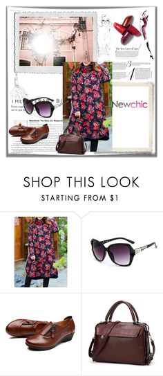 """""""new chic woman 1"""" by velci-987 ❤ liked on Polyvore"""