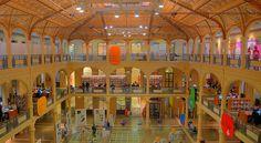 Sala Borsa library, Bologna