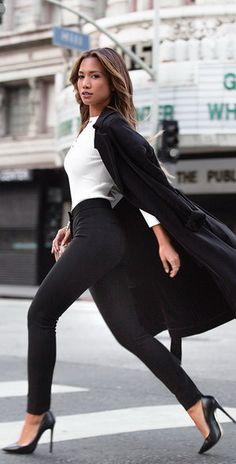 Wear to Work Outfits |Express + MWT