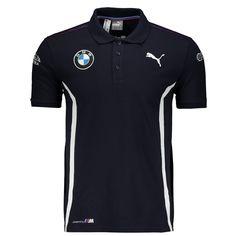 Polo Puma BMW Team Somente na FutFanatics você compra agora Polo Puma BMW Team por apenas R$ 349.90. Automobilismo. Por apenas 349.90 Polo Puma, Moda Men, Puma Outfit, Polo Tees, Bmw, Polo Shirt Women, Polo Club, Team Shirts, Tee Design
