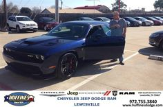 https://flic.kr/p/UpYbCJ | #HappyBirthday to James from David Jones at Huffines Chrysler Jeep Dodge Ram Lewisville! | deliverymaxx.com/DealerReviews.aspx?DealerCode=XMLJ