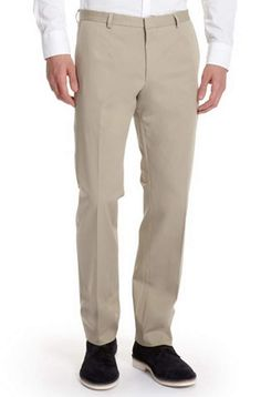Hugo Dress Pants for Men Fashion 2013